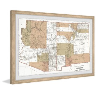 New Mexico Wall Art You Ll Love In 2021 Wayfair