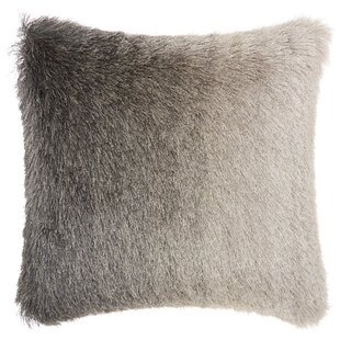 Rosia Shag Throw Pillow