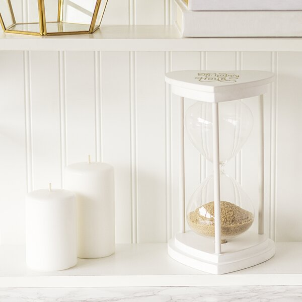 Sand Ceremony Hourglass | Wayfair