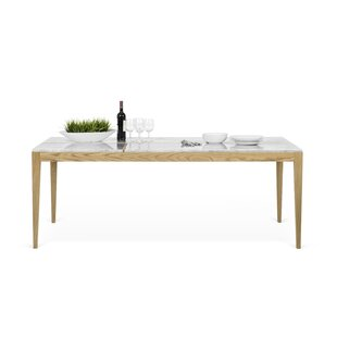 Sease Dining Table by Brayden Studio