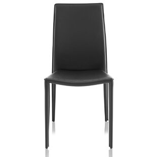 Finn Parsons Chair (Set of 4) by UrbanMod