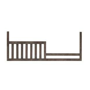 Great choice Crampton Converting Toddler Bed Rail ByBirch Lane™