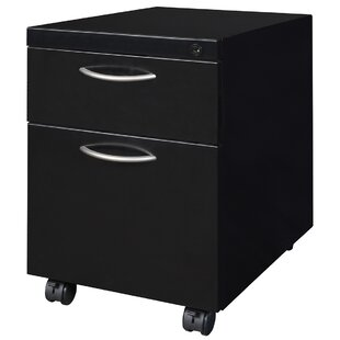Stivers 2-Drawer Mobile Lateral File