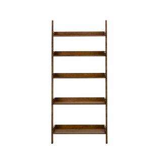 Claybrooks Ladder Bookcase