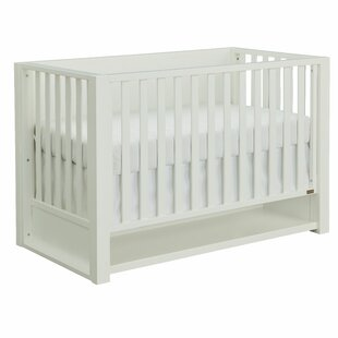 Makaila 4-in-1 Convertible Crib by Harriet Bee