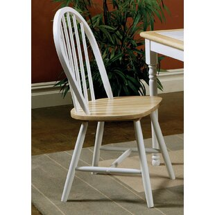 Orson Dining Chair (Set of 4) August Grove
