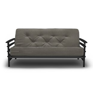 Landreth Futon and Mattress