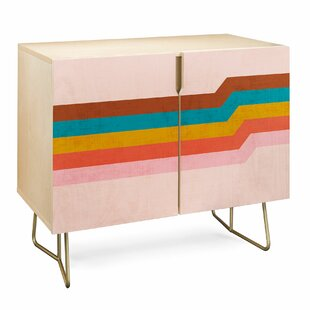 East Urban Home Holli Accent Cabinet