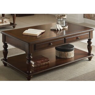 Darby Home Co Paloalto Coffee Table with Lift Top