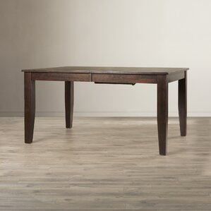 Carriage Hill Dining Table by Red Barrel Studio