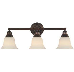 Andover Mills Cassell 3-Light Vanity Light