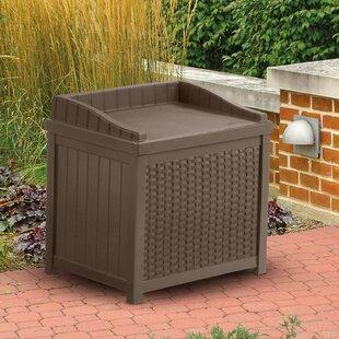 Pursley Storage Cube Image