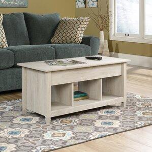 lamantia lift top coffee table