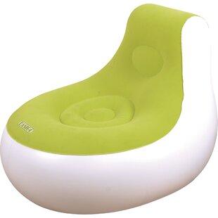 Inflatable Indoor/Outdoor Easigo Lounge Chair by Northlight Seasonal