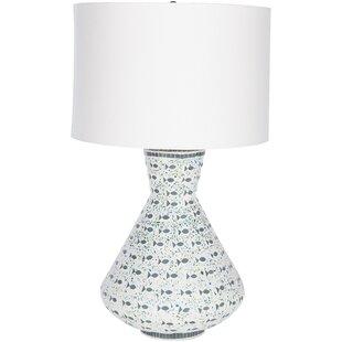 Cardona Transitional 29.5 Table Lamp