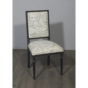 Daucourt Upholstered Dining Chair by One ..