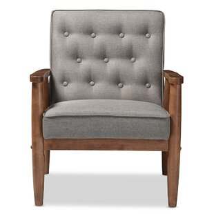 Latitude Run Berke Lounge Chair