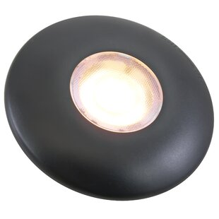 American Lighting LLC Futura LED Recessed Trim