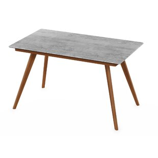 Breslin Dining Table By Blue Elephant