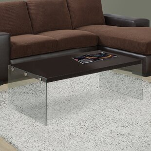 Coffee Table by Monarch Specialties Inc. Great price