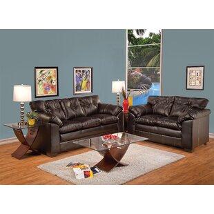 Holyn Configurable Living Room Set by A&J Homes Studio