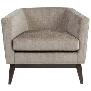 Lowery Armchair by Ivy Bronx