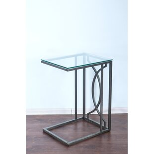Botelho End Table by House of ..