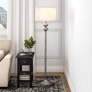 Buy luxury Cumberland 58.5 Floor Lamp By Birch Lane™