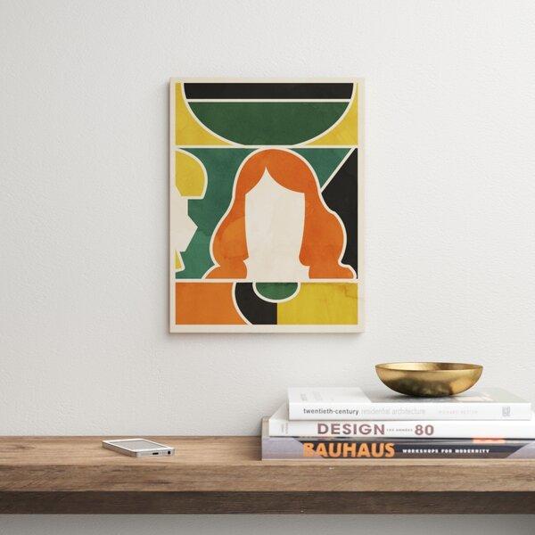 Modern Contemporary Teen Girl Wall Art Allmodern