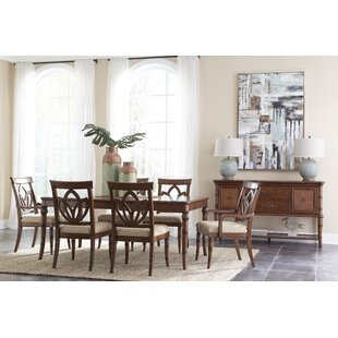Isle of Palms 7 Piece Drop Leaf Dining Set