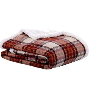 2d0e92e2d7 Plaid Blankets   Throws You ll Love