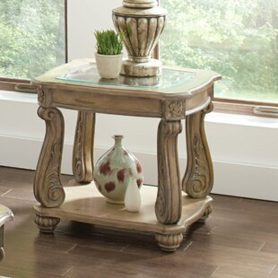 Astoria Grand Holloway End Table