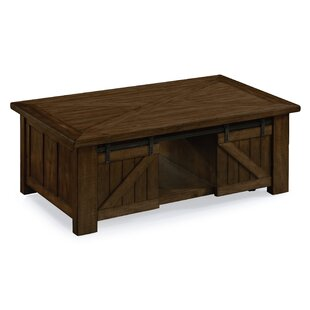 Coffee Table by August Gro..