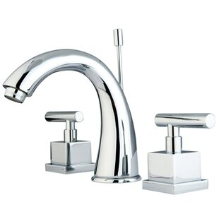 Look for Rio Widespread Bathroom Faucet with Pop-up By Elements of Design