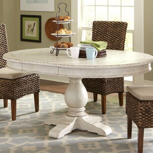 Turenne Dining Table by Lark Manor Comparison