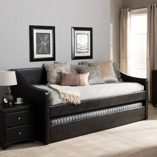 Cadena Twin Daybed with Trundle