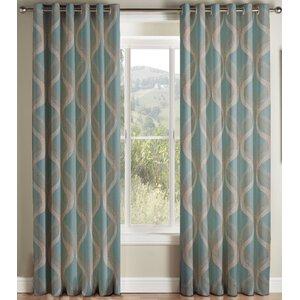 cyrus curtain panel set of 2