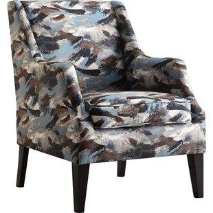 Ebern Designs Sabatini Armchair
