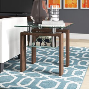 Heiden End Table