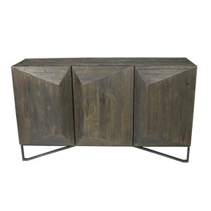 Amundson 3 Door Sideboard by Foundry Select