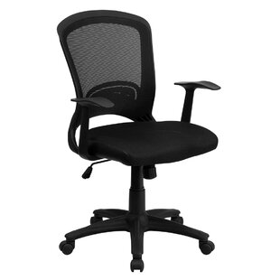 Mesh Task Chair by Offex Great price