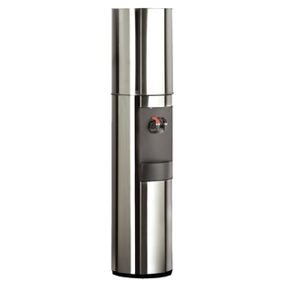 S2 Stainless Steel Bottleless Free-Standing Hot and Cold Electric Water Cooler