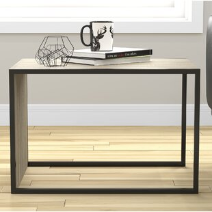 Tinsman End Table By Williston Forge