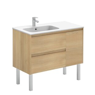 WS Bath Collections Ambra 36