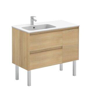 WS Bath Collections Ambra 36