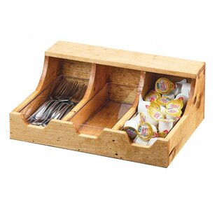 3 Section Organizer Caddy