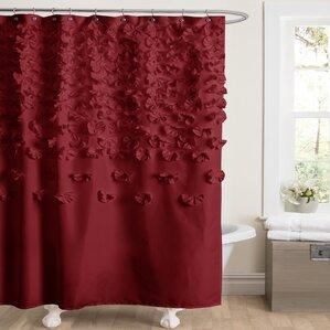Romain Shower Curtain