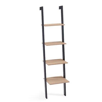 Langley Street Xavier Ladder Bookcase