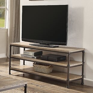 Salcombe TV Stand by Three Posts
