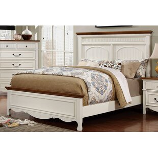Rosanne Panel Configurable Bedroom Set